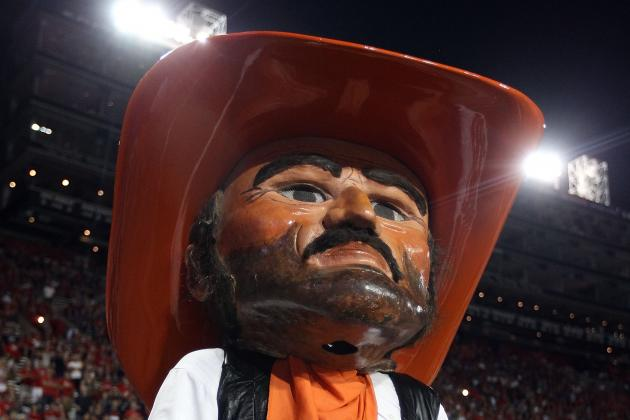Oklahoma State Football: 5 Players to Watch Against Louisiana-Lafayette