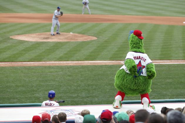 5 Things the Philadelphia Phillies Must Do to Make the 2012 Playoffs