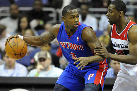 Detroit Pistons: 5 Teams They Must Sweep in 2012-2013