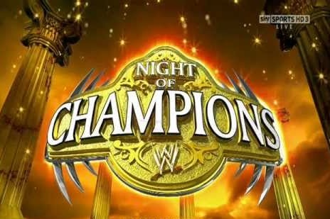 WWE Night of Champions 2012: Reviewing September's Previous PPVs