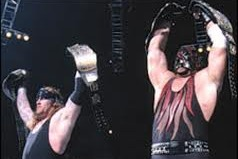 WWE NOC 2012: A Kane Win Would Add to His Long List of WWE Tag Title Partners