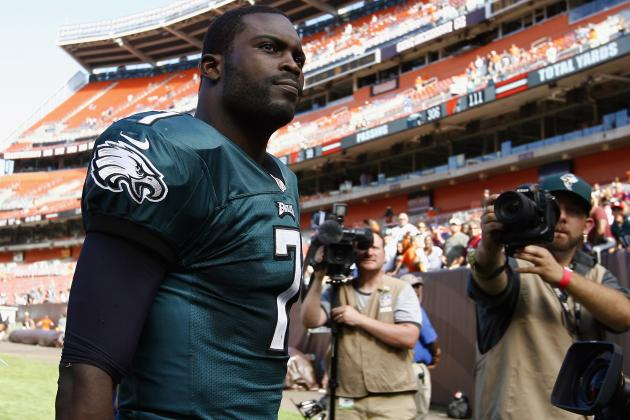 Philadelphia Eagles: 5 Players That Need to Bounce Back Against the Ravens