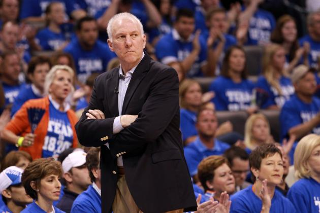 Ranking the NBA's 10 Smartest Coaches