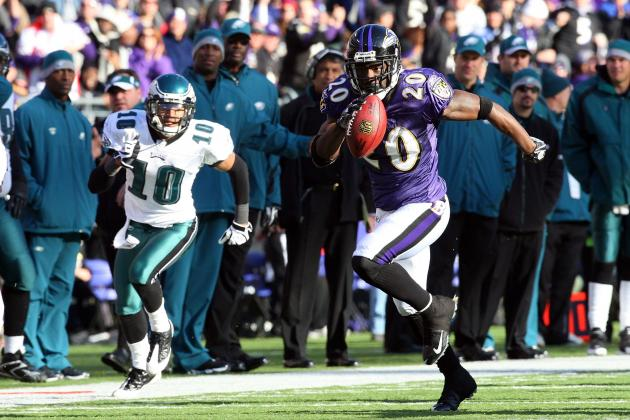 Philadelphia Eagles: 6 Matchups to Watch for Against the Baltimore Ravens