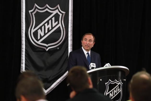 3 Reasons Why the NHL Lockout Might Last Longer Than You Think