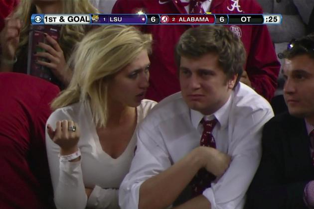 The Funniest Fan-Reaction Videos in Sports