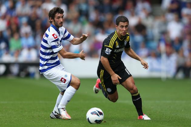 QPR vs. Chelsea: 6 Things We Learned