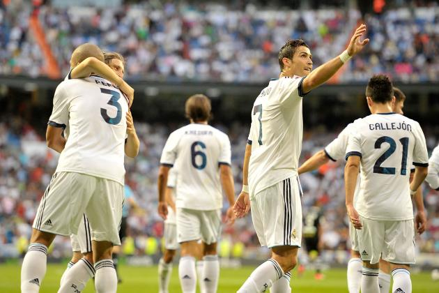 UEFA Champions League: Viewing the English Sides' Opponents in Game One
