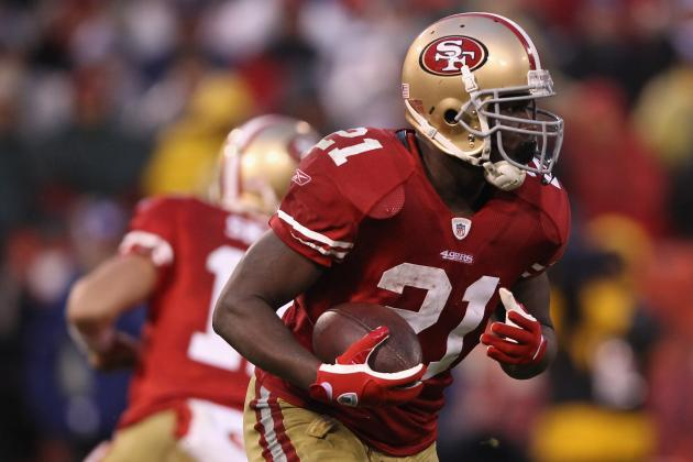 San Francisco 49ers: 4 Keys for a Dominant Frank Gore Season