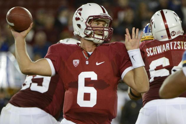 Stanford Football: 5 Keys to the Game vs. USC