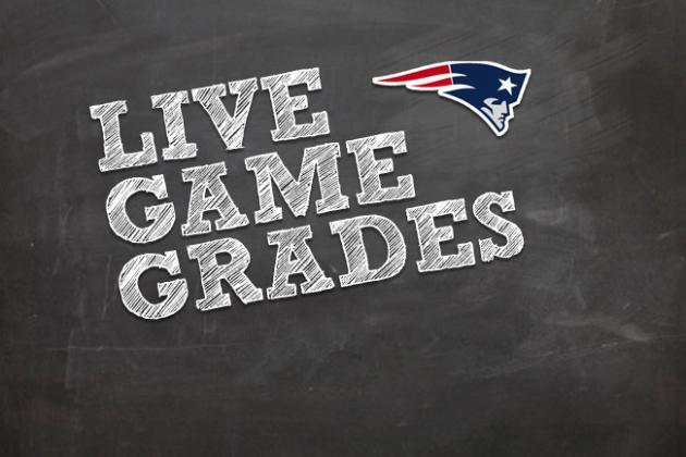 Cardinals vs Patriots: Final Report Cards, Player Grades for New England