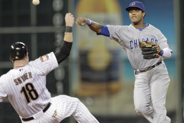 Chicago Cubs: 3 Reasons Their Middle Infield Will Lead Them Back to Prominence