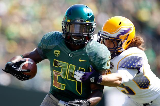 Oregon Football: 10 Things We Learned from the Win over Tennessee Tech