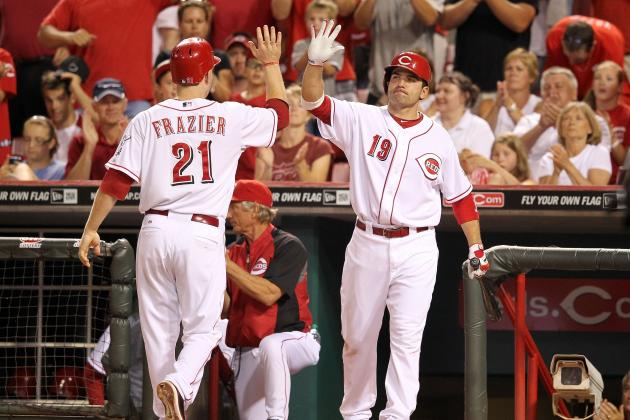 5 Reasons the Joey Votto Injury Was a Blessing in Disguise for Reds