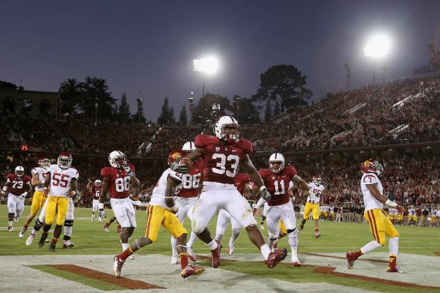 USC Trojans Football: 10 Things We Learned from Loss to Stanford Cardinal