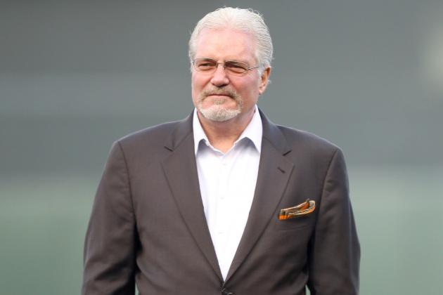 Brian Sabean: 5 Deals That Should Make SF Giants GM Executive of the Year