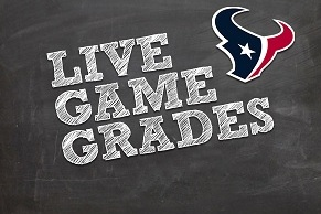 Texans vs. Jaguars: Final Report Cards, Player Grades for Houston