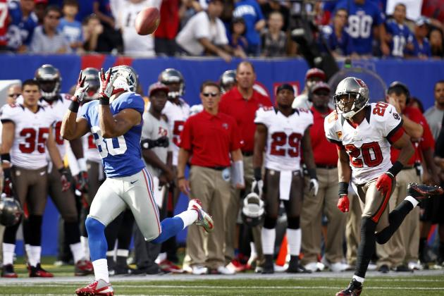 Buccaneers vs. Giants: Final Report Card, Player Grades for New York