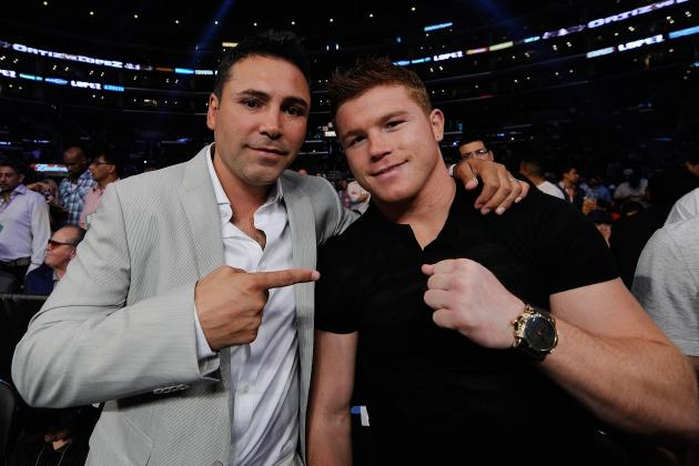 Alvarez-Lopez Results: 5 Future Implications of Alvarez's TKO
