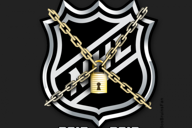 NHL Lockout: 5 Signs the 2012-13 NHL Season Is in Serious Jeopardy