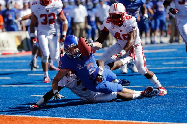 Boise State Football: 5 Things We Learned from the Broncos' Win over Miami (OH)