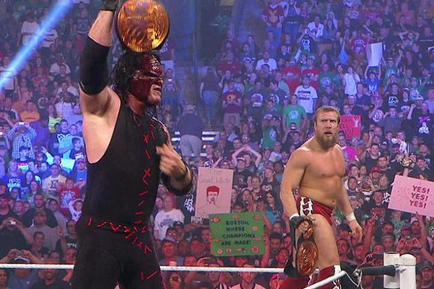 WWE Night of Champions 2012: 11 Things We Learned from the PPV Event