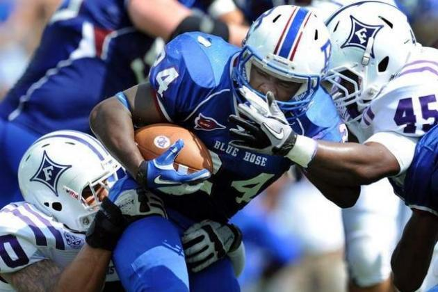 Southern Conference Week 4 Previews
