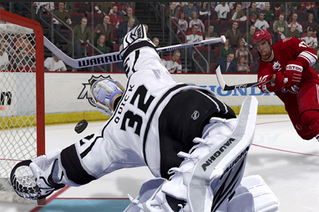 NHL 13: 25 Most Awesome Features of EA Sports' New Video Game
