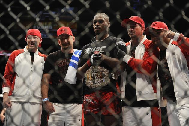UFC 152: 3 Main Card Fights That Will Be Great
