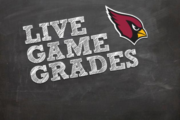 Cardinals 20 vs. Patriots 18: Final Player Grades and Analysis for Arizona