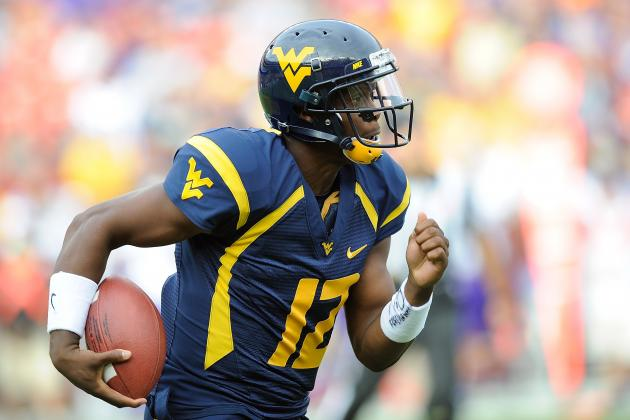 Heisman Watch 2012: Projecting Top Candidates and Final Vote