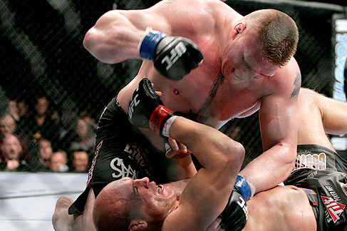 The 10 Most Compelling Main Events in UFC History