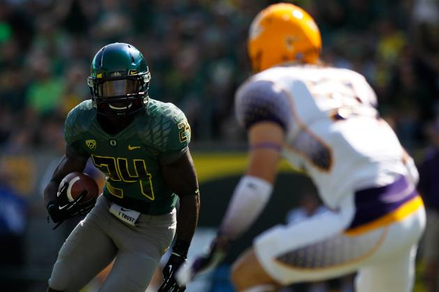Oregon Football: Winners and Losers from the Week 3 Game vs. Tennessee Tech