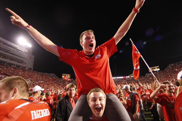 College Football Polls 2012: Breaking Down Week 4 AP and Coaches' Polls