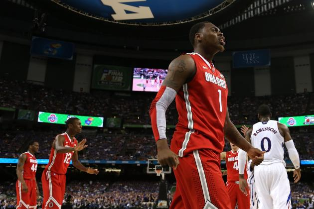 Ohio State Basketball: 4 Reasons Deshaun Thomas Can Win B1G/National POY Award