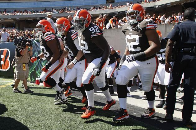 Browns vs Bengals: 5 Big Takeaways from Cleveland's Performance