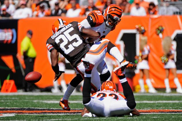 What We Learned from Cincinnati Bengals' 34-27 Win