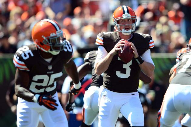 5 Reasons Cleveland Browns Fans Should Be Optimistic After Week 2