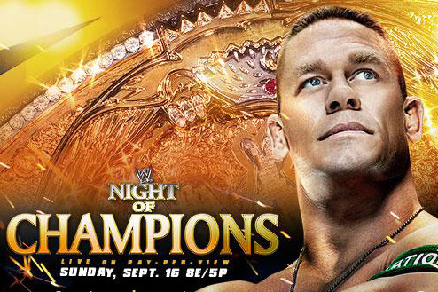 WWE Night of Champions: Reasons Why All 6 Titles Will Change Hands
