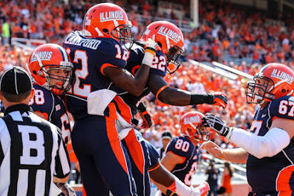 Illinois Football: 5 Keys to the Game vs. Louisiana Tech