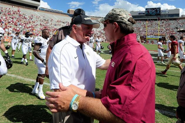 Florida State Football: Winners and Losers from the Week 3 Game vs. Wake Forest