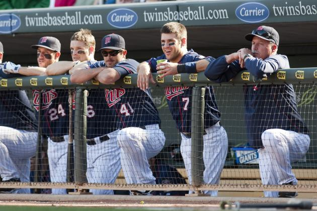 Minnesota Twins: The Ideal Lineup with Players Currently on the Team's Roster