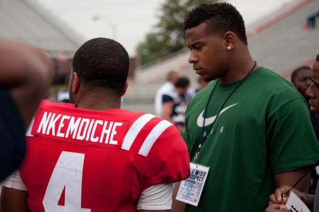 No. 1 Overall Recruit Robert Nkemdiche: 7 Reasons He Could Decommit from Clemson