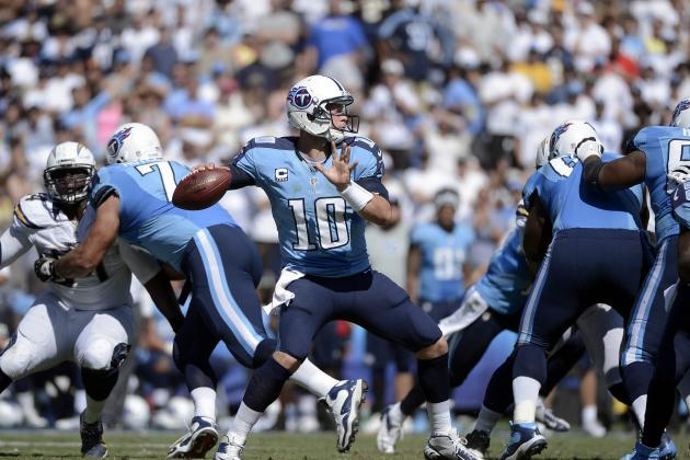 Titans vs. Chargers: 5 Things We Learned from Tennessee's 38-10 Loss