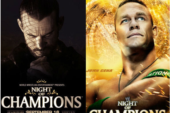 Recapping and Grading WWE Night of Champions