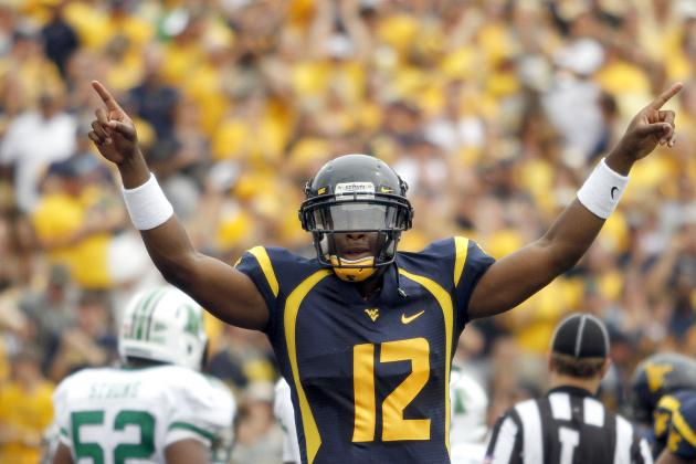 West Virginia Football: Can Geno Smith Make a Heisman Trophy Run?