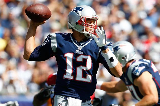NFL Week 3 Betting Odds and Early Predictions