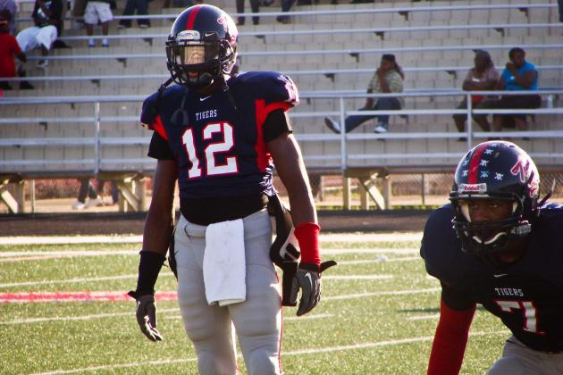 5-Star DB Antonio Conner Visits Ole Miss: Do the Rebels Lead for Him?