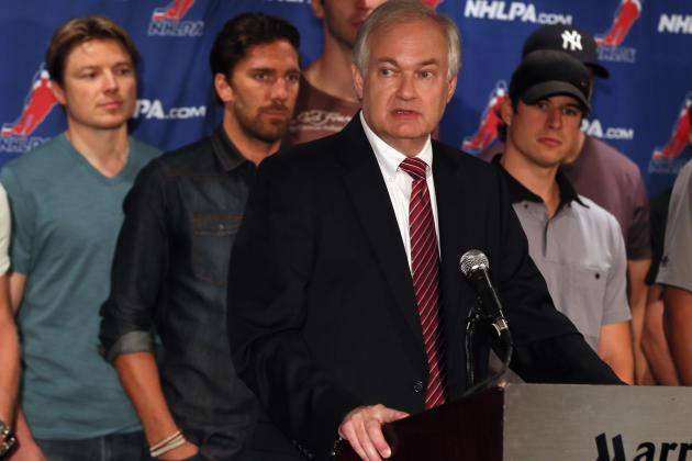 3 Ways the NHL Lockout Will Affect the New York Rangers