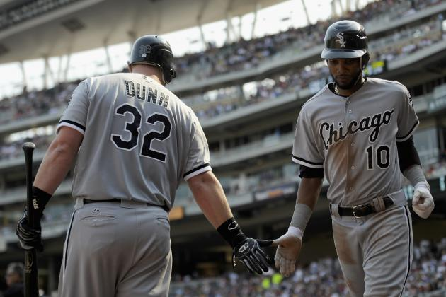 Chicago White Sox: 3 Ways GM Kenny Williams Created This Turnaround Season